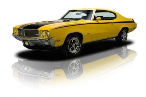 1970 Buick GSX na prodej