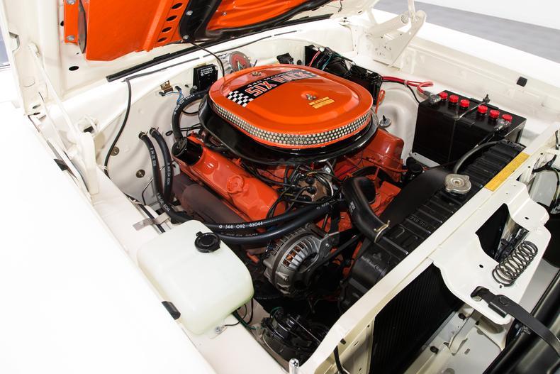1970 Dodge Coronet Super Bee
