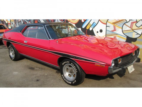 1973 AMC Javelin na prodej