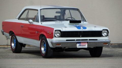 1969 AMC Rambler S/C na prodej