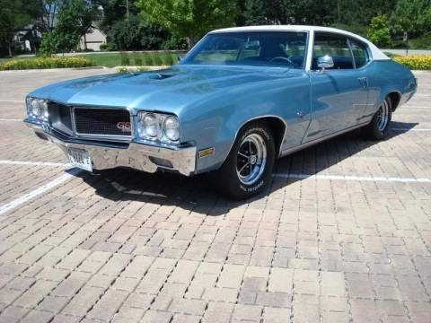 1970 Buick GS na prodej