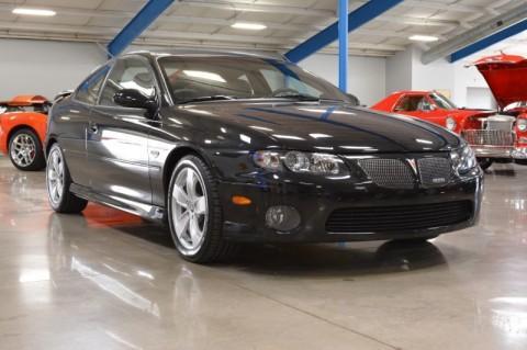 2004 Pontiac GTO na prodej