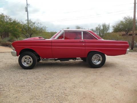 1965 Ford Falcon A/FX na prodej