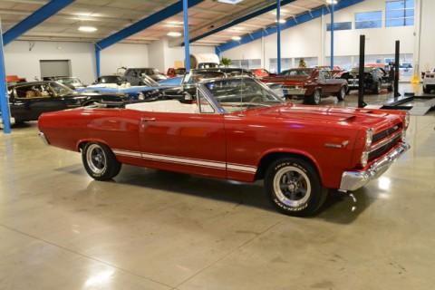 1966 Mercury Comet Cyclone GT na prodej