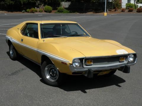 1974 AMC Javelin na prodej