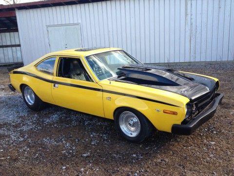 1974 AMC Hornet na prodej
