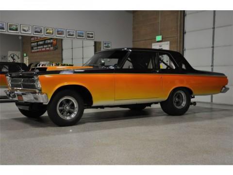 1965 Plymouth Belvedere AF/X na prodej