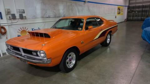 1972 Dodge Dart Demon na prodej