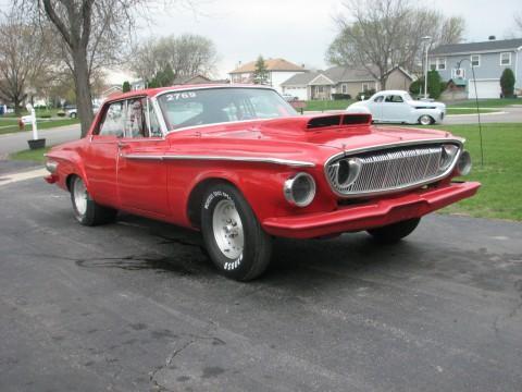 1962 Dodge Dart na prodej