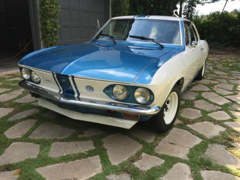 1965 Chevrolet Corvair Yenko Stinger na prodej