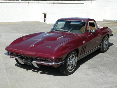 1966 Chevrolet Corvette na prodej