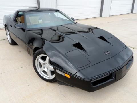 1987 Chevrolet Corvette Callaway na prodej