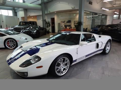 2006 Ford GT na prodej