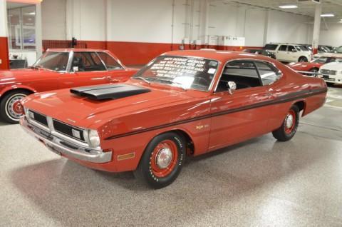 1971 Dodge Dart na prodej