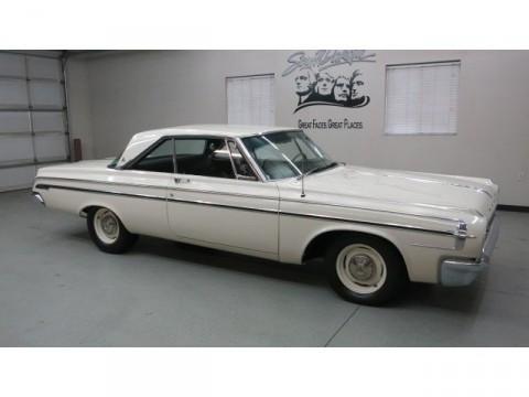 1964 Dodge Polara na prodej