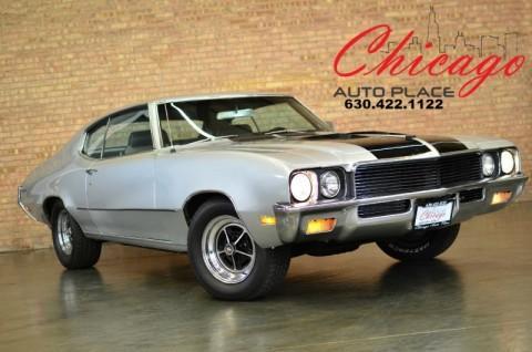 1971 Buick Skylark na prodej