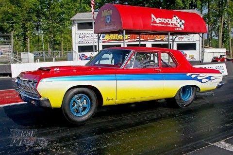 1964 Plymouth Savoy na prodej