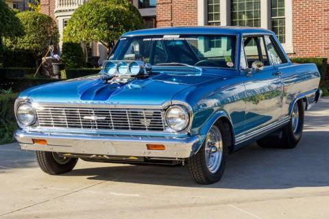 1965 Chevrolet Nova na prodej