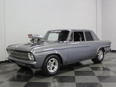 1966 Studebaker Commander na prodej