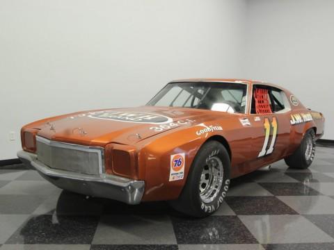 1972 Chevrolet Monte Carlo na prodej