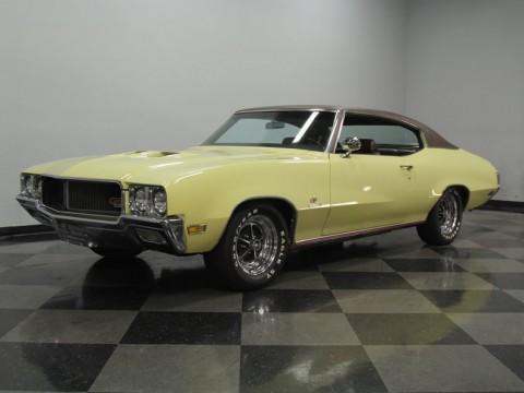 1970 Buick Skylark GS na prodej