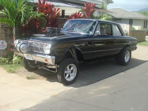 1963 Ford Falcon na prodej