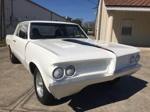 1964 Pontiac Tempest GTO na prodej