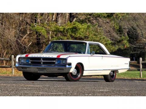 1965 Chrysler 300L na prodej
