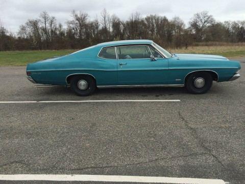 1968 Ford Galaxie 500 na prodej