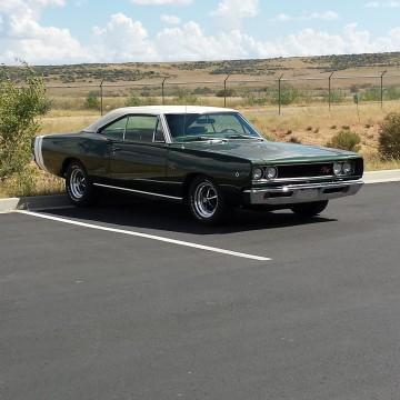 1968 Dodge Coronet R/T na prodej