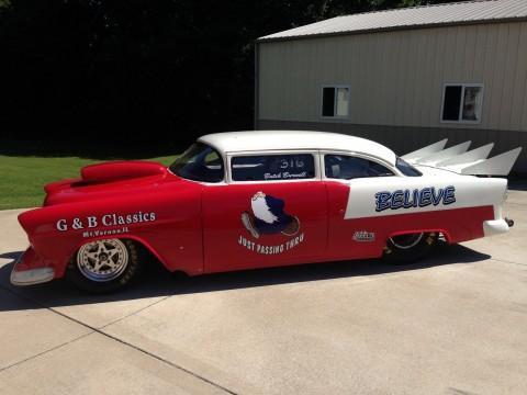 1955 Chevrolet 150 na prodej