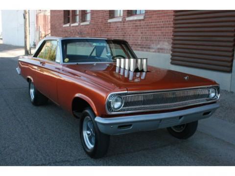 1965 Dodge Coronet na prodej