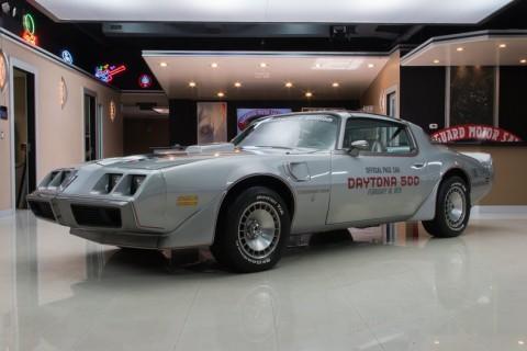 1979 Pontiac Firebird Trans Am na prodej