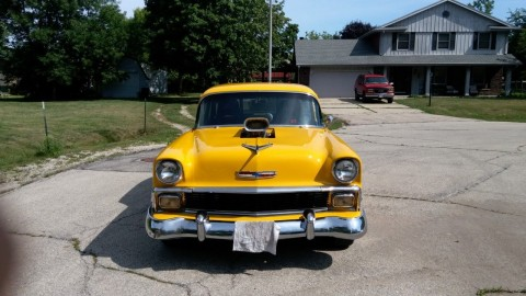 1956 Chevrolet Bel Air na prodej