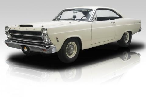 1966 Ford Fairlane 500 na prodej
