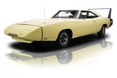 1969 Dodge Charger Daytona na prodej