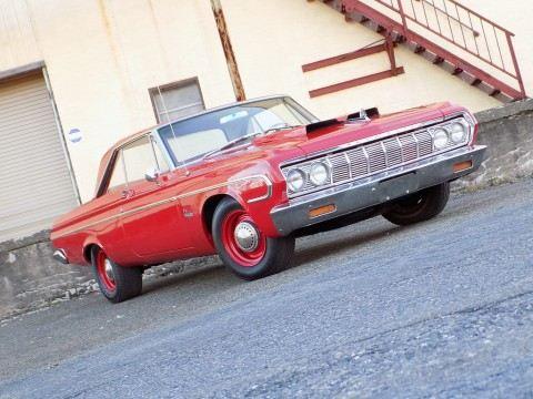 1964 Plymouth Belvedere na prodej