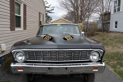 1965 Ford Falcon Futura na prodej