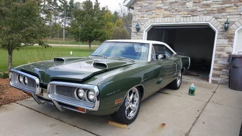 1970 Dodge Coronet na prodej