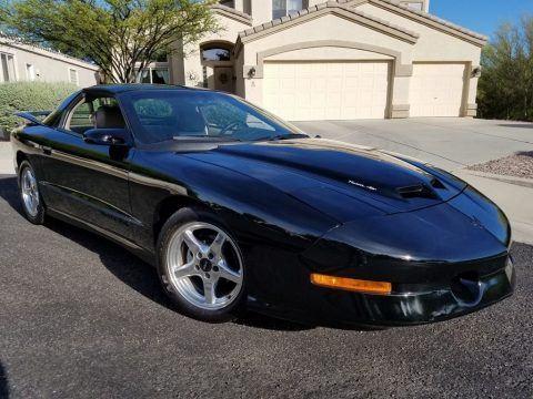 1997 Pontiac Firebird Trans Am na prodej