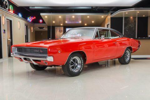1968 Dodge Charger R/T na prodej