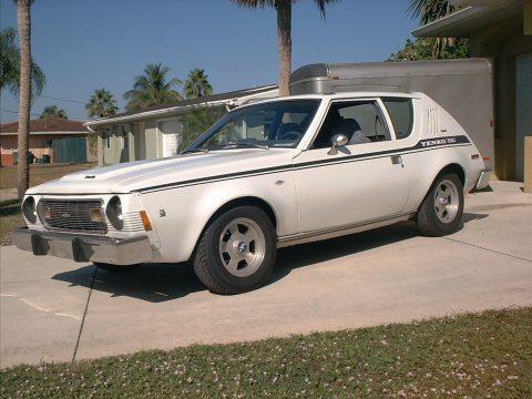 1974 AMC Gremlin na prodej