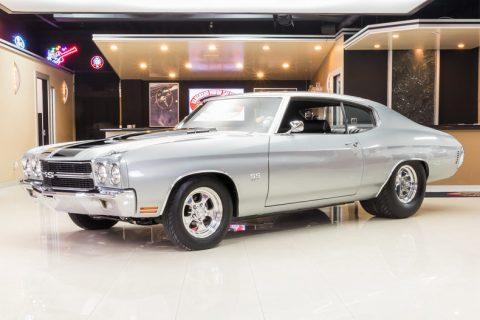 1970 Chevrolet Chevelle na prodej