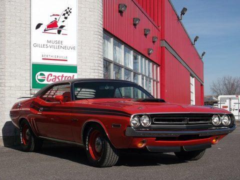 1971 Dodge Challenger na prodej