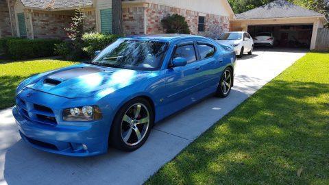 2008 Dodge Charger na prodej
