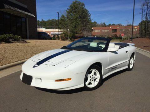 1994 Pontiac Trans Am na prodej