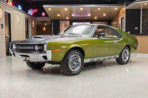 1970 AMC AMX na prodej