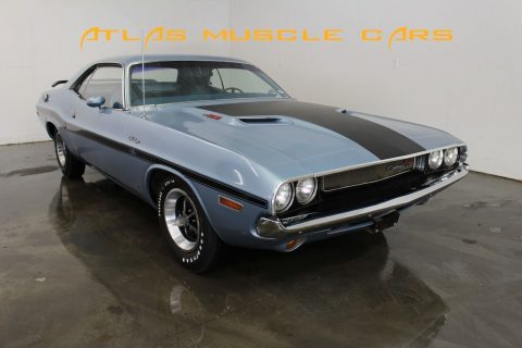 1970 Dodge Challenger R/T na prodej