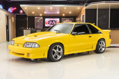 1987 Ford Mustang GT na prodej