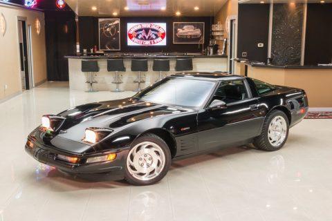 1993 Chevrolet Corvette na prodej